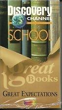 Grandes Livros: Grandes Esperanças - Poster / Capa / Cartaz - Oficial 1