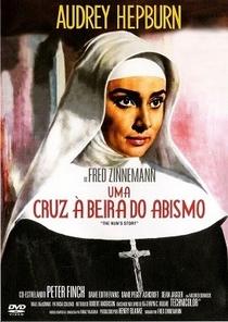 Uma Cruz à Beira do Abismo - Poster / Capa / Cartaz - Oficial 3