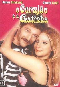 O Corujão e a Gatinha - Poster / Capa / Cartaz - Oficial 1