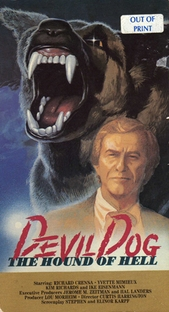 O Cão do Diabo - Poster / Capa / Cartaz - Oficial 2