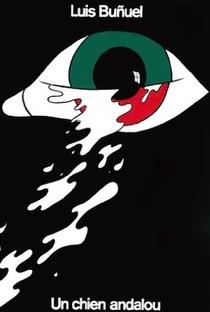 Um Cão Andaluz - Poster / Capa / Cartaz - Oficial 7