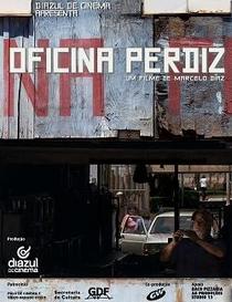 Oficina Perdiz - Poster / Capa / Cartaz - Oficial 1