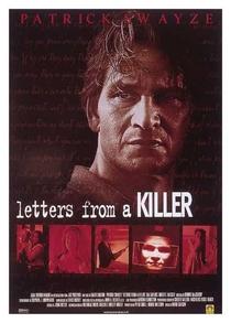 Cartas de Um Assassino - Poster / Capa / Cartaz - Oficial 5