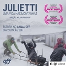 Julietti, Uma Vida nas Montanhas (Julietti, Uma Vida nas Montanhas)
