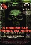 O Horror faz Ronda na Noite - Poster / Capa / Cartaz - Oficial 2