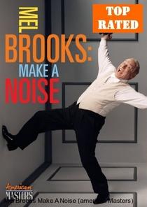 Mel Brooks: Make a Noise - Poster / Capa / Cartaz - Oficial 1