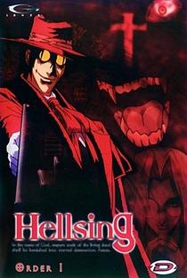 Hellsing - Poster / Capa / Cartaz - Oficial 25