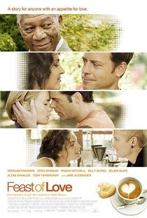 Banquete do Amor - Poster / Capa / Cartaz - Oficial 1