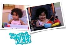 Melhor da sorte Nikki (1ª Temporada) - Poster / Capa / Cartaz - Oficial 3