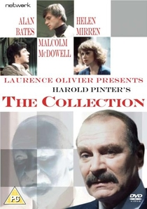 The Collection - Poster / Capa / Cartaz - Oficial 1