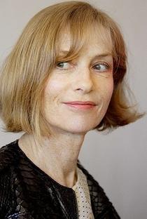 Isabelle Huppert - Poster / Capa / Cartaz - Oficial 8