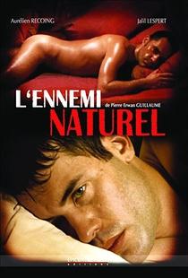 Inimigo Natural - Poster / Capa / Cartaz - Oficial 2