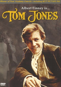 As Aventuras de Tom Jones - Poster / Capa / Cartaz - Oficial 4