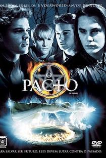 O Pacto - Poster / Capa / Cartaz - Oficial 3