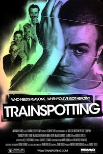 Trainspotting: Sem Limites - Poster / Capa / Cartaz - Oficial 7