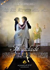 Felicidade - O Filme - Poster / Capa / Cartaz - Oficial 2