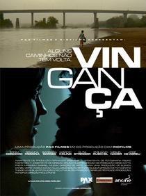 Vingança - Poster / Capa / Cartaz - Oficial 1