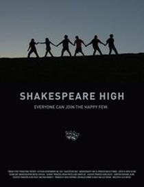 Shakespeare High - Poster / Capa / Cartaz - Oficial 1