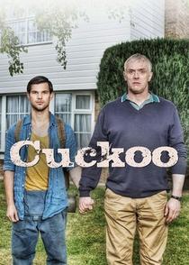 Cuckoo (2ª Temporada) - Poster / Capa / Cartaz - Oficial 2