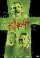 Maldição Eterna (3ª Temporada) (Forever Knight (Season 3) )