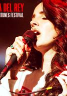 Lana Del Rey - Live on iTunes Festival 2012 (Lana Del Rey - Live on iTunes Festival 2012)