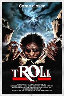 Troll - O Mundo do Espanto - Poster / Capa / Cartaz - Oficial 3