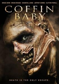 Coffin Baby - Poster / Capa / Cartaz - Oficial 3