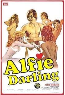 Alfie - O Eterno Sedutor - Poster / Capa / Cartaz - Oficial 2