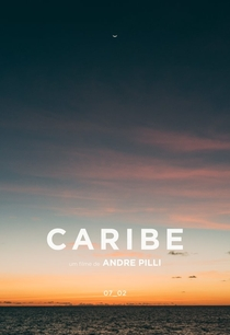 Caribe - Poster / Capa / Cartaz - Oficial 1