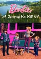 Acampamento da Barbie e suas Irmãs (Barbie A Camping We Will Go)