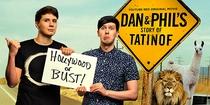 Dan and Phil's Story of TATINOF - Poster / Capa / Cartaz - Oficial 1