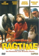 As Aventuras de Ragtime (The Adventures of Ragtime)