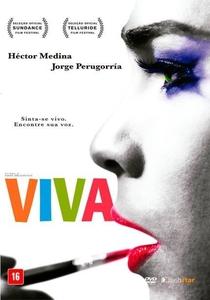 Viva - Poster / Capa / Cartaz - Oficial 2