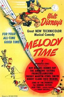 Tempo de Melodia - Poster / Capa / Cartaz - Oficial 2