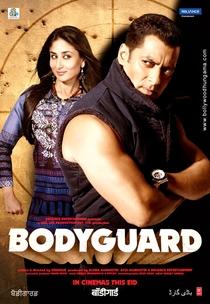 Bodyguard - Poster / Capa / Cartaz - Oficial 7