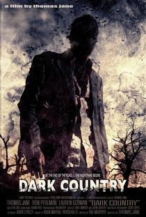 Dark Country - Poster / Capa / Cartaz - Oficial 1