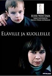 Eläville ja kuolleille - Poster / Capa / Cartaz - Oficial 1