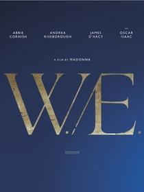 W.E. - O Romance do Século - Poster / Capa / Cartaz - Oficial 6