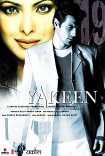 Yakeen - Poster / Capa / Cartaz - Oficial 8