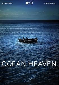 Paraíso no Oceano - Poster / Capa / Cartaz - Oficial 1