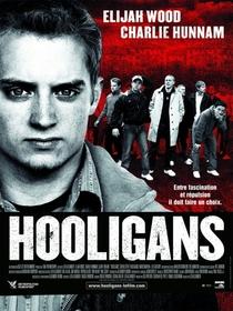 Hooligans - Poster / Capa / Cartaz - Oficial 3
