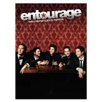 Entourage (6ª Temporada) - Poster / Capa / Cartaz - Oficial 2