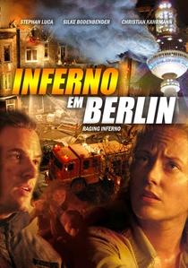 Inferno em Berlim - Poster / Capa / Cartaz - Oficial 1