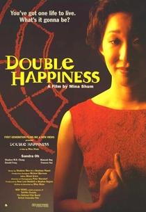 Os Dois Lados da Felicidade  - Poster / Capa / Cartaz - Oficial 1