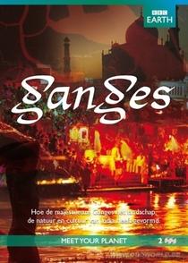 BBC - Ganges - O Rio da Vida - Poster / Capa / Cartaz - Oficial 2