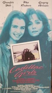 Tudo Por um Cadillac - Poster / Capa / Cartaz - Oficial 1