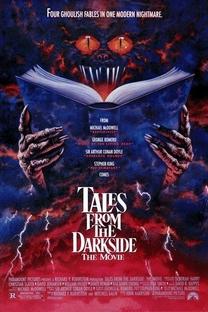 Contos da Escuridão - Poster / Capa / Cartaz - Oficial 1