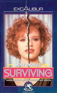 Surviving - Poster / Capa / Cartaz - Oficial 1