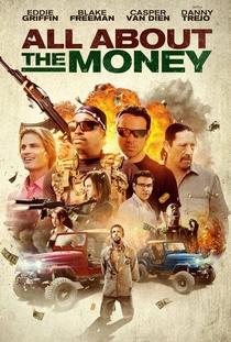 Get the Money - Poster / Capa / Cartaz - Oficial 1