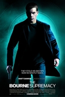 A Supremacia Bourne (The Bourne Supremacy)